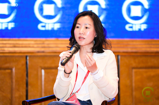 蔣紅波(bo):若無監(jian)管 金融機構早被科技公司(si)打得稀里嘩拉