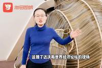 達沃斯見(jian)聞︰用(yong)mei)4 齜孔zi),你覺得(de)咋樣?