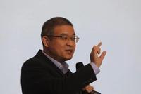 馬方︰老板要做老板的事 股權激勵分的是增(zeng)量和未來