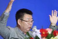 """金岩石:區塊鏈中國全(quan)球第一 革命意(yi)義在于""""去中介化"""""""