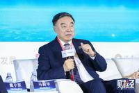 馬蔚華︰贊同(tong)2020年中國GDP增(zeng)速小于等于6%的(de)預測