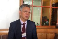 對話黃益平︰中國的財政貨幣政策要留(liu)出(chu)一定的空間