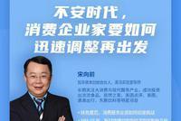 宋向(xiang)前︰吹哨(shao)經濟三條軍規(gui) 消費服務(wu)抗疫守業