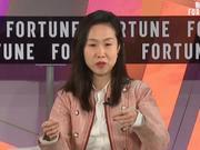 胡陳德姿︰外國需借鑒中國市場內容(rong)驅(qu)動購物經驗