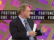 Martin Reeves:中國AI公司(si)在發(fa)展上側重營業dao)e)導(dao)向