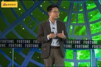 張鵬︰小(xiao)微(wei)企(qi)業活力非常重要 創新(xin)源(yuan)于(yu)他們