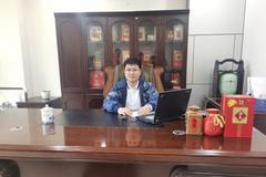 酒鬼(gui)酒經銷商捐助20萬元抗擊疫(yi)情