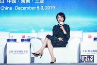 IBM全球副總裁︰希望明(ming)年出現越來(lai)越多(duo)女性(xing)企業(ye)家