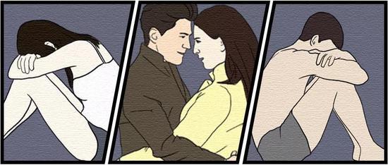 90后恋爱新模式:抽空式恋爱自保式恋爱盛行
