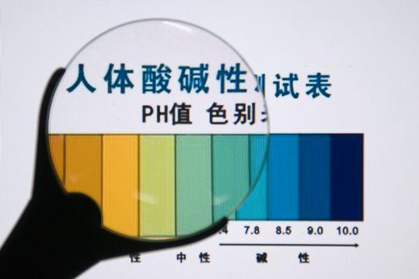 酸碱体质理论骗局揭穿:中国商家捞金