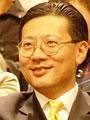 沈南鹏(红杉资本中国基金创始人及执行合伙人)