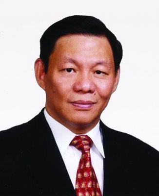 新加坡金鹰国际集团总裁陈江和