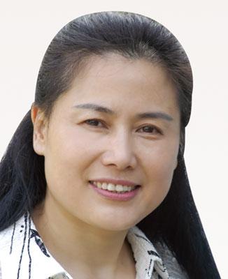 3T科技公司总经理陶晓英