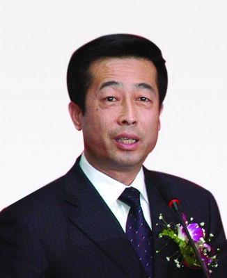 伊利集团执行总裁张剑秋