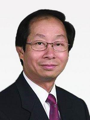 东亚银行(中国)有限公司副行长关达昌
