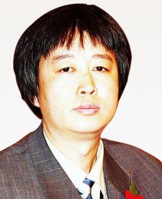行者科技公司总裁马昕