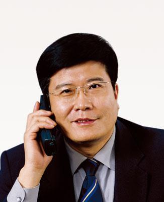 灵图软件董事长李仲亮