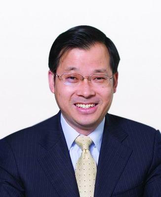 尚德公司副总经理解晓南