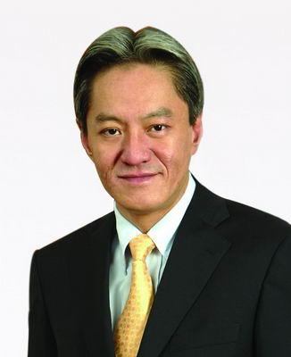 可口可乐(中国)有限公司董事长陈奇伟