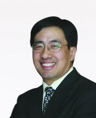 壳牌集团开发勘探董事总经理赵志勇