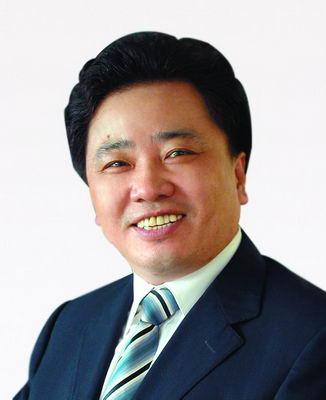 青岛啤酒股份有限公司总裁金志国