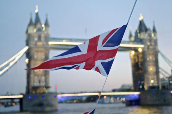 英经济将创2016年以来最佳季度表现