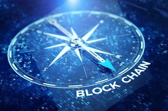 区块链应该让技术的归技术 金融