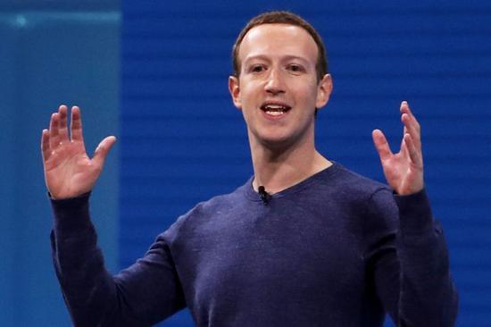 无视更严格的隐私法 Facebook欧洲用户增长正在反弹