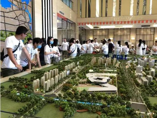 北大华府开发商状告海南市场监管部门 不服被罚50万