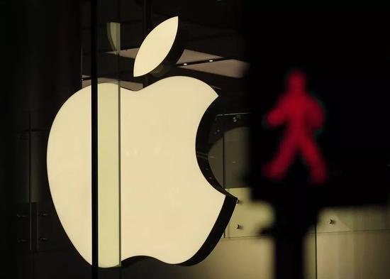 苹果不安全了!用户