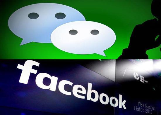 扎克伯格转向 Facebook将变得越来越像微信