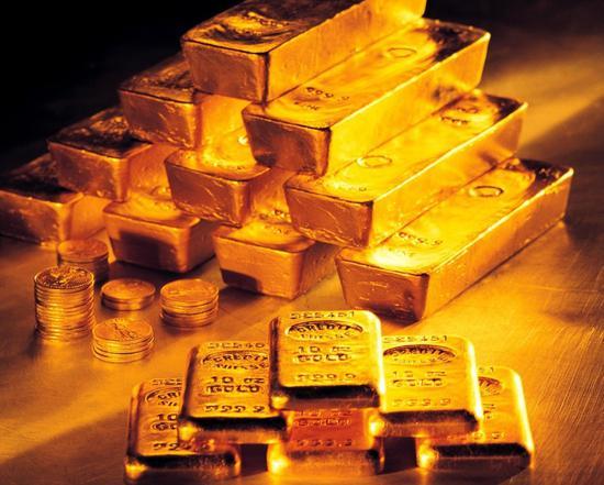 美联储如期加息黄金