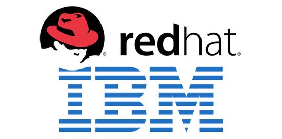 IBM收购红帽揭秘:为什么用现金 为什么是63%溢价