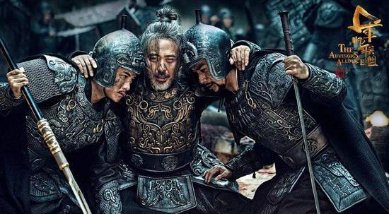 吴秀波、范冰冰和高云翔案共性:娱乐资本化背后暗藏法律风险高云