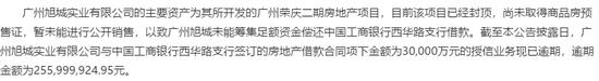 """粤泰股份年初欲掷23亿买项目 年终要""""卖子""""补"""
