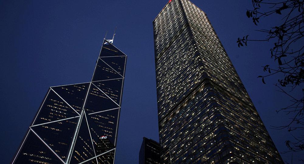 香港成为全球住房和办公室租金最
