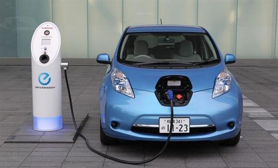 美国将在10月迎来重要里程碑 电动车销量将破100万辆