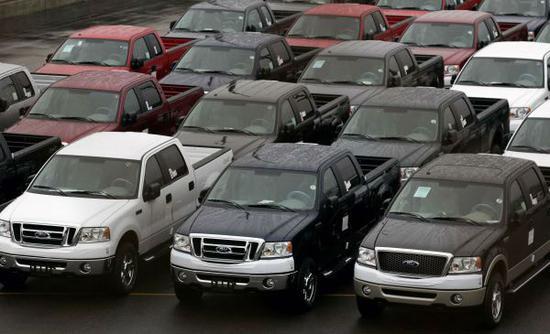 成员包括通用汽车公司,大众汽车公司和丰田汽车公司的汽车制造商