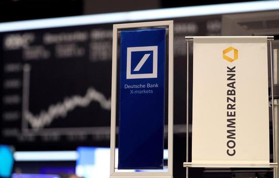 德意志银行与德国商业银行称正式打开合并商议