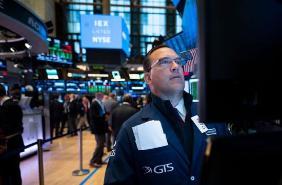 收盘:特朗普敦促联储大力降息 美股收跌