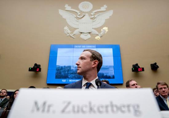 监管机构寻求让小扎对Facebook数据泄露承担个人责任