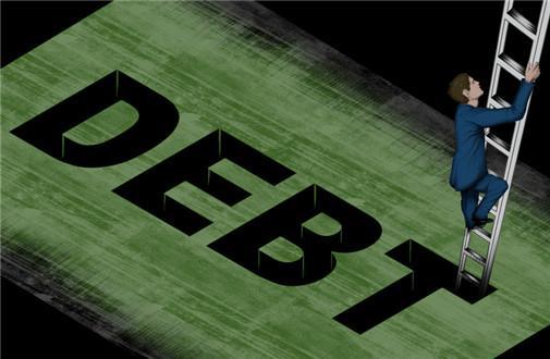 IMF:全球债务水平创
