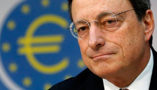 欧银行长德拉吉:市场未完全消化无协议脱欧的可能性
