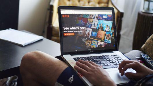 "Netflix并非""影院杀手"" 流媒体平台对票房影响非常小"