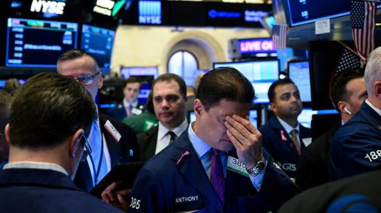 金融市场股谚失灵 除了债券5月风险资产全军覆没