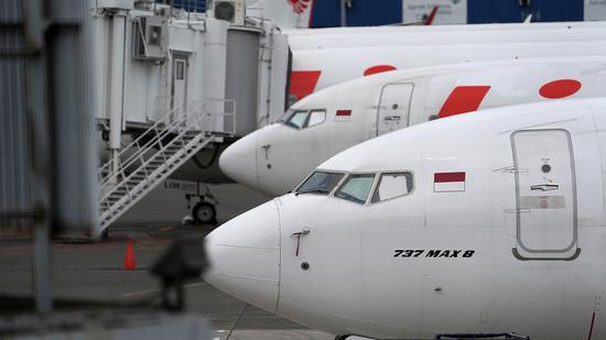 尾盘:美国停飞波音737MAX 道指涨幅收窄