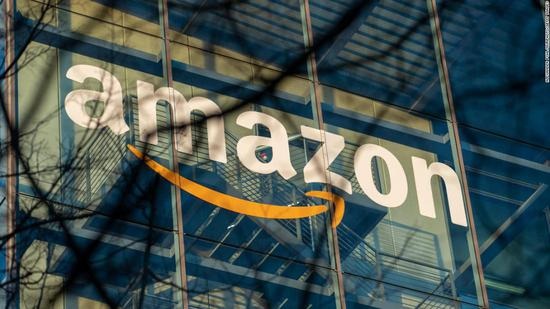 外盘头条:巨头败退 亚马逊在美终止旗下外卖送餐业务