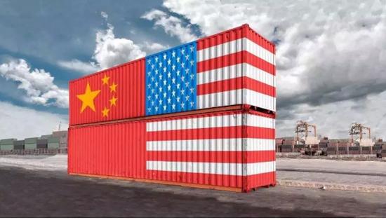 """侠客岛:""""中国偷美国的钱""""?什么鬼逻辑!"""