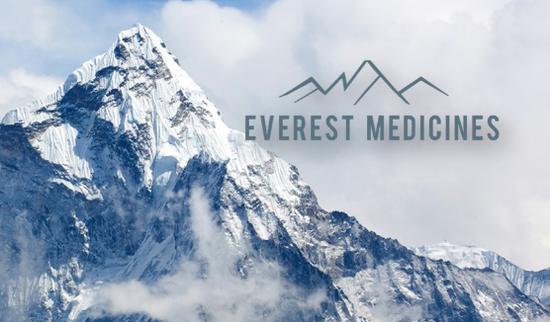 私募股权公司CBC据悉考虑让中国制药公司Everest上市