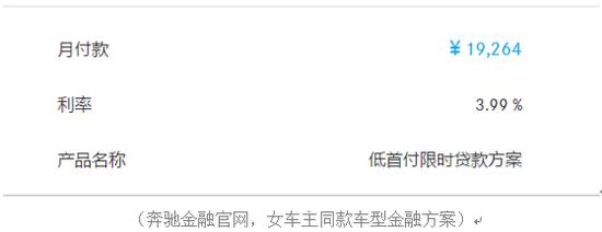 薛洪言:场景惹祸金融背锅 奔驰事件的再反思